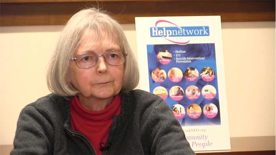 Cathy Grizinski Help Hotline