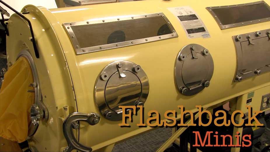 Flashback Minis: Iron Lung
